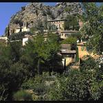 Dans la roche... par Idealist'2010 -   provence Provence France