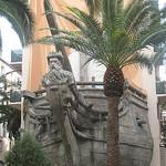 Bateau de Neptune à Toulon by  - Toulon 83000 Var Provence France