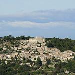 Village de Lacoste by DDenjeanMassia - Lacoste 84480 Alpes-de-Haute-Provence Provence France