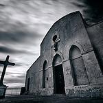 Notre Dame Du Mai par Sean Joseph Price - Six Fours les Plages 83140 Var Provence France