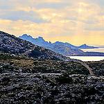 Rando dans le massif de Marseilleveyre par le pas de la demi lune by Tinou61 - Les Goudes 13008 Bouches-du-Rhône Provence France