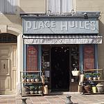 Nostalgia - place aux huiles par ruebreteuil - Marseille 13000 Bouches-du-Rhône Provence France