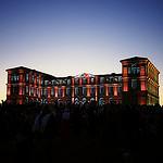 Palais du Pharo, Soirée spéciale 14 Juillet 2014 par thomasrost - Marseille 13000 Bouches-du-Rhône Provence France