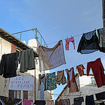 ici on n'est pas à Béziers par anitaa §°°°§ - Arles 13200 Bouches-du-Rhône Provence France