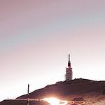 Le géant de Provence s'endort - Mont-Ventoux par Tramontane - Renaud Danquigny Photographies - Bédoin 84410 Vaucluse Provence France