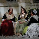 Arlésienne, Oldies par CharlesMarlow - Maussane les Alpilles 13520 Bouches-du-Rhône Provence France