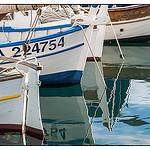Vieux port de Marseille paisible par MarkfromCT - Marseille 13000 Bouches-du-Rhône Provence France