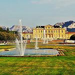 Parc Borély, Marseille by JeeMkac66 - Marseille 13000 Bouches-du-Rhône Provence France