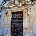 Porte provençale - Pernes les Fontaines ( Vaucluse) by de Provence et d'ailleurs - Pernes les Fontaines 84210 Vaucluse Provence France