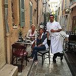 Restaurant L'Aventure de Saint Tropez by loderer_a - St. Tropez 83990 Var Provence France