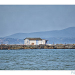 Baie des Tamaris - Fishing hut by mistinguette.mistinguette - Toulon 83000 Var Provence France