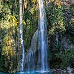 Cascade de Sillans par Patrick Carpreau - Sillans la Cascade 83690 Var Provence France