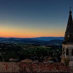 Morning Comes on Saint-Saturnin lés Apt par Les Rho@des - St. Saturnin lès Apt 84490 Vaucluse Provence France