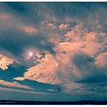 Nuit sur la Rade Sud - Ciel inspirant by J oSebArt's Pictures - Marseille 13000 Bouches-du-Rhône Provence France