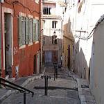 Quartier du Panier - rue piétionne par FASOLO PASCAL - Marseille 13000 Bouches-du-Rhône Provence France