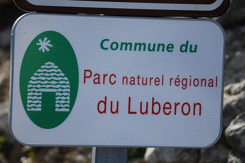Parc naturel régional du Luberon par Le pot-ager