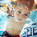 Hello ! Y a quelqu'un sous l'eau ? par danrunisland -   provence Provence France