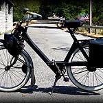 Cyclomoteur Vélo SoleX : le vélo à assistance essence ! by bernard.bonifassi -   Alpes-Maritimes Provence France