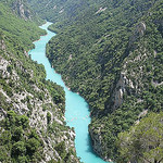 Gorges du Verdon by CME NOW -   provence Provence France