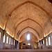 Intérieur de L'Abbaye de Silvacane par YIP2 - La Roque d'Antheron 13640 Bouches-du-Rhône Provence France