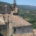 Campanile de Bonnieux, Luberon par Andrew Findlater - Bonnieux 84480 Vaucluse Provence France