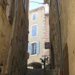 Ruelle à Bonnieux, Luberon par Andrew Findlater - Bonnieux 84480 Vaucluse Provence France