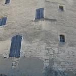 Façade à Bonnieux, Luberon par Andrew Findlater - Bonnieux 84480 Vaucluse Provence France