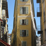 Le vieux Nice by Andrew Findlater - Nice 06000 Alpes-Maritimes Provence France