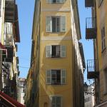 Le vieux Nice par Andrew Findlater - Nice 06000 Alpes-Maritimes Provence France