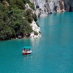 Gorges du Verdon, Provence by Mattia Camellini -   Alpes-de-Haute-Provence Provence France