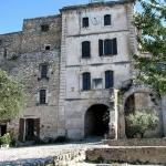 Oppède-le-Vieux par Vins64 - Oppède 84580 Vaucluse Provence France