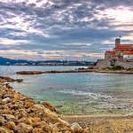 Overcast Antibes by resolution06 - Antibes 06600 Alpes-Maritimes Provence France