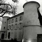 Le château des Raphaelis par Thierry Bouts - Tourtour 83690 Var Provence France