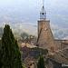 Beffroi d'Ansouis par jose nicolas photographe - Ansouis 84240 Vaucluse Provence France