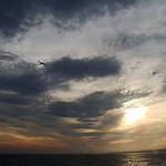 Ciel de Nice by  - Nice 06000 Alpes-Maritimes Provence France