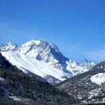 Hautes-Alpes : Barre des Ecrins par nosilvio - L'Argentière-la-Bessée 05120 Hautes-Alpes Provence France