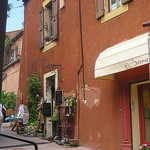 Boutiques  Rousillon by  - Roussillon 84220 Vaucluse Provence France