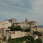 Célèbre village de Gordes by Gatodidi - Gordes 84220 Vaucluse Provence France
