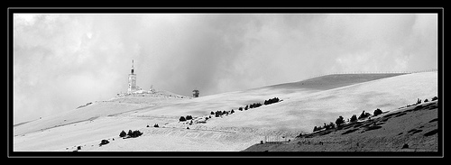 Sommet du Mont Ventoux by p&m02
