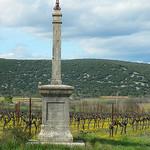 Calvaire au printemps par LAU-30 -   provence Provence France