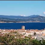La Ciotat la ville et la baie par Pantchoa -   provence Provence France