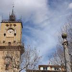 Hotel de ville d'Aix en Provence par lessfanphoto - Aix-en-Provence 13100 Bouches-du-Rhône Provence France