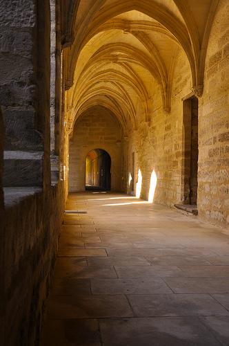 Chartreuse de Villeneuve Lez Avignon par Laurent2Couesbouc