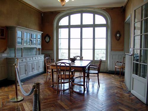 Renoir's dining room par Mattia Camellini