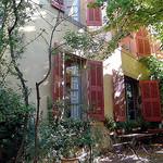 Visit of Cézanne's Atelier by Mattia Camellini - Aix-en-Provence 13100 Bouches-du-Rhône Provence France