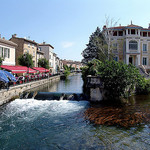 l'Isle-su-la-Sorgue par Mattia Camellini -   provence Provence France