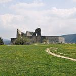 Ruines du Château de Lacoste par L_a_mer - Lacoste 84480 Vaucluse Provence France