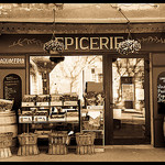 Autrefois by  - Aix-en-Provence  provence Provence France