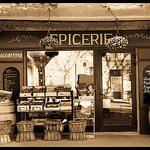 Autrefois par Brigitte Mazéas -   provence Provence France