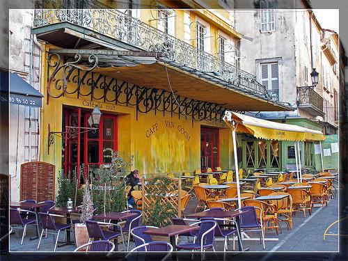 Arles by SiriS_ZA